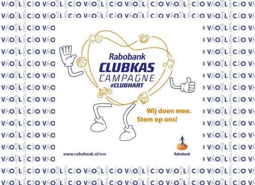 Stemmen #Clubhart actie Rabobank