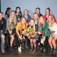 Volco winnaar Sportverkiezing 2018