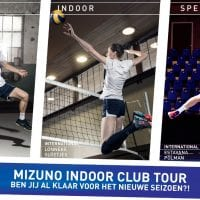 29 aug: MIZUNO INDOOR CLUB TOUR