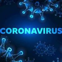 Corona-virus en Couponactie