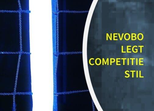 Maatregelen Nevobo per 14 oktober