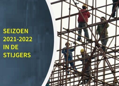 Concept teamindeling 2021-2022